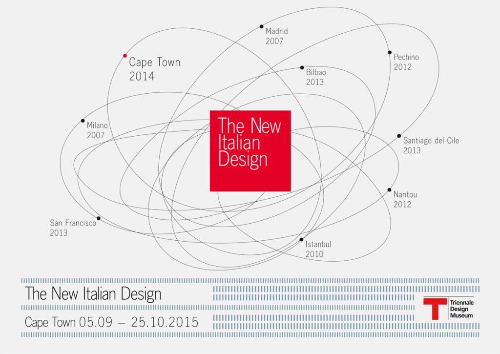 The New Italian Design - Cape Town