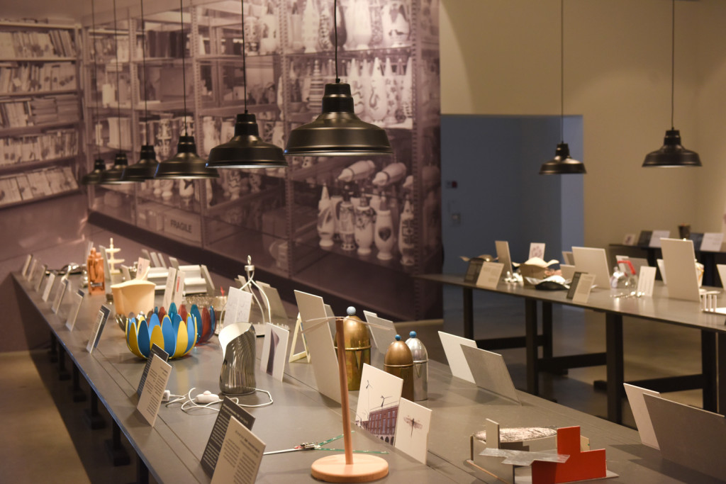 ALESSI IN-POSSIBLE exhibition 4