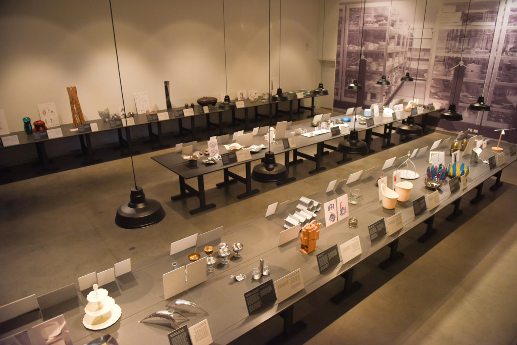 ALESSI IN-POSSIBLE exhibition 5