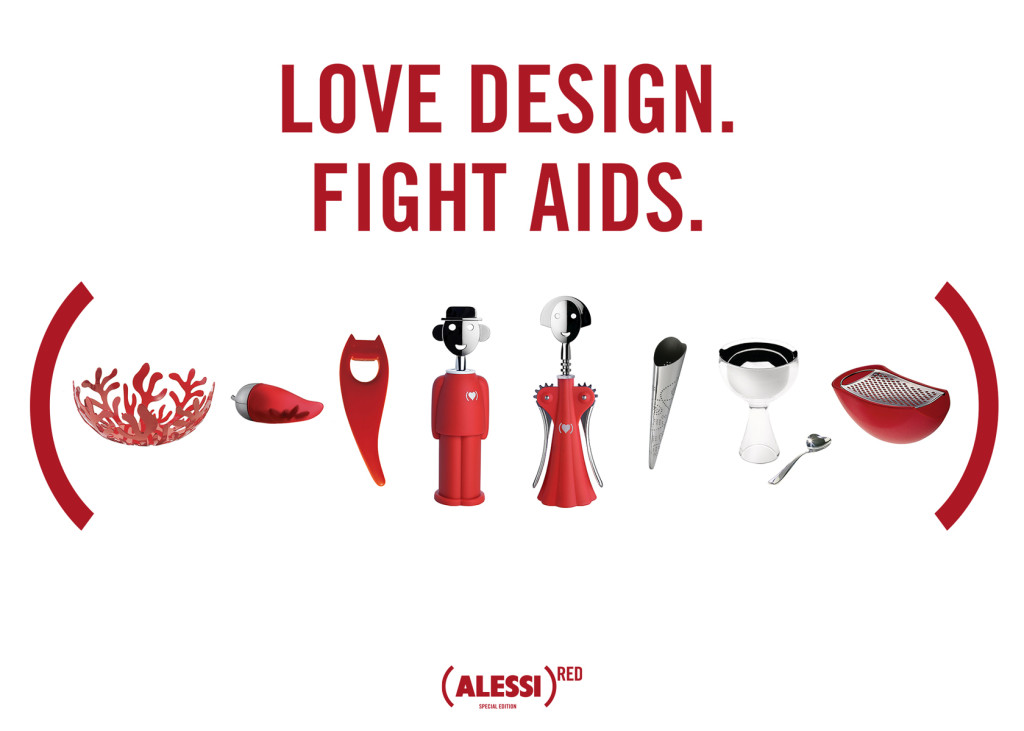 ALESSI-RED