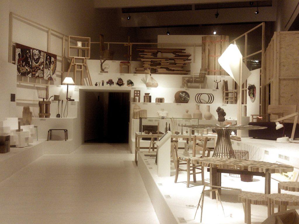 Neoprimitivismo, Triennale Design Museum, Settima edizione